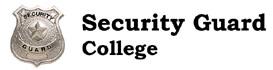 basic security guard training pdf